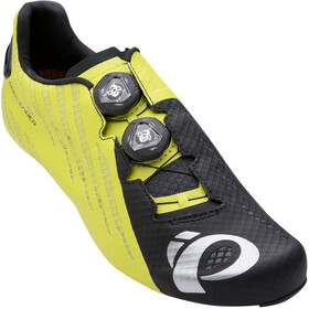 PEARL iZUMi Pro Leader V4 Shoes green/black